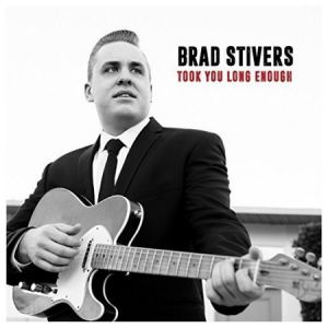 brad stivers cd image