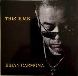 brian carmona cd image