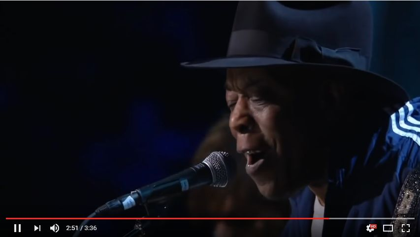 buddy guy video image