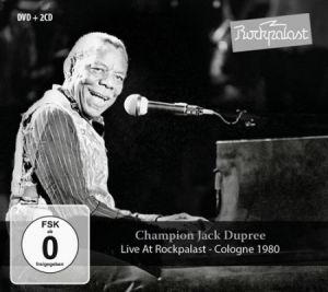 champion Jack Dupree cd image