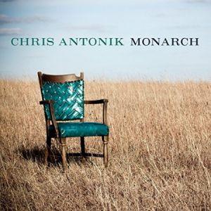 chris antonik cd image