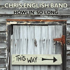 chris english band cd image