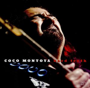 coco montoya cd image