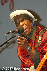 buddy guy photo 4