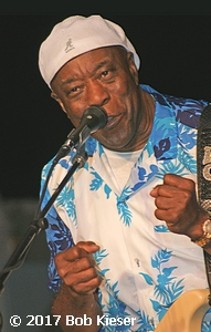 buddy guy photo 2