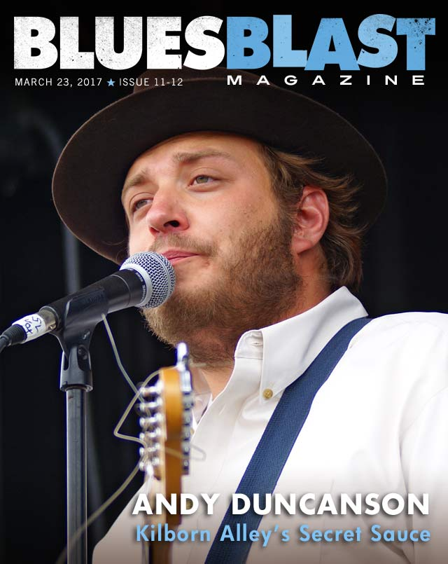 andy duncanson cover image