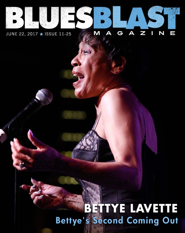 bettye lavette cover image