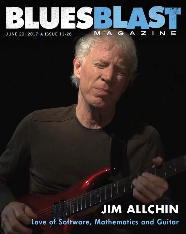 Issue 11 26 June 29 2017 Blues Blast Magazine