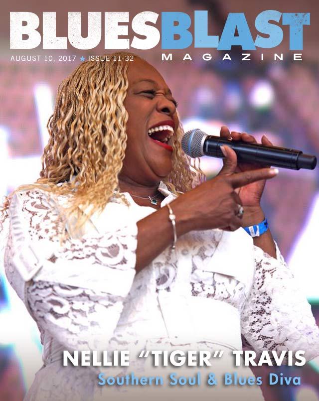 Issue 11 32 August 10 2017 Blues Blast Magazine