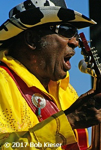 eddy clearwater photo 1