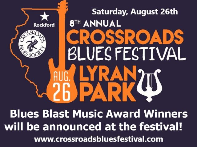 crossroads blues fest ad image