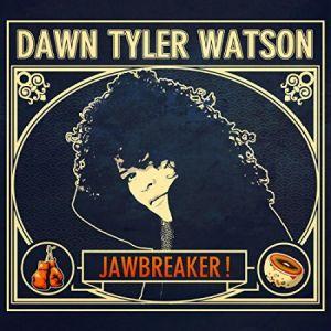 dawn tyler Watson cd image