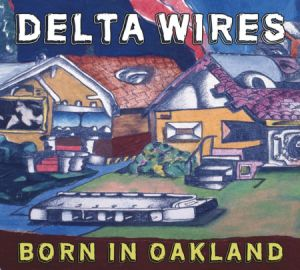 delta wires cd image