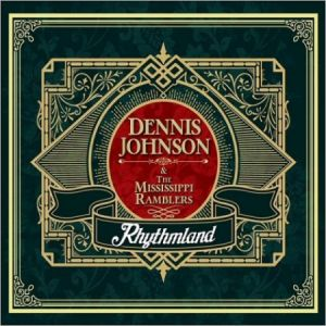 dennis johnson cd image