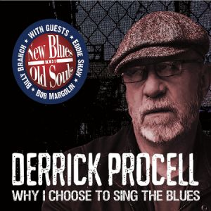 derrick procell cd image