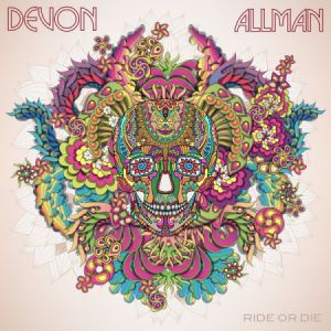 devon allman cd image