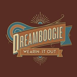 dreamboogie cd image