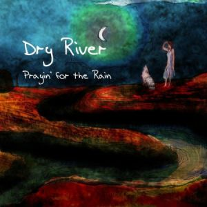 dry river cd image