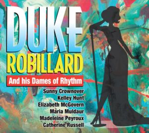 duke robillard cd omage