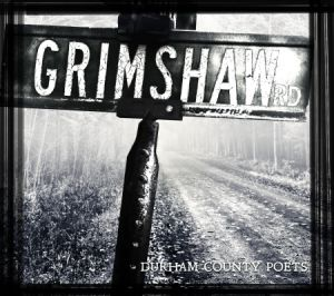 druham county poets cd image