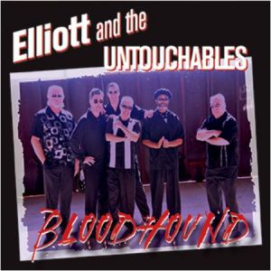 elliott and the untouchables cd image