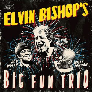 elvin bishop cd image