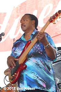 Chicago Blues Fest photo 6