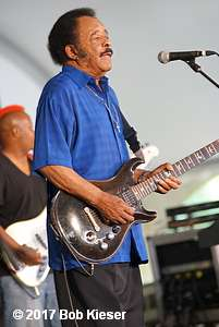 Chicago Blues Fest photo 36