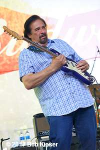 Chicago Blues Fest photo 37