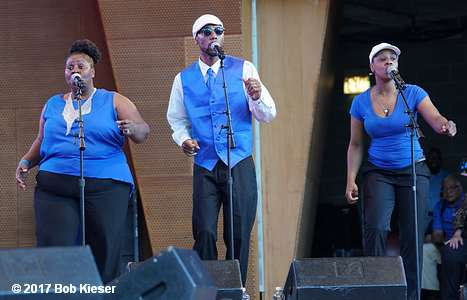 Chicago Blues Fest photo 67