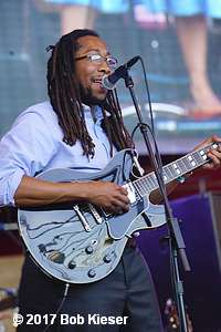 Chicago Blues Fest photo 91