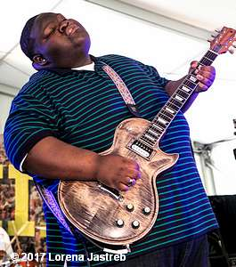 Chicago Blues Fest photo 18
