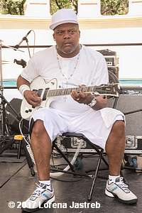 chicago blues fest photo 11