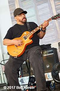 chicago blues fest photo 25