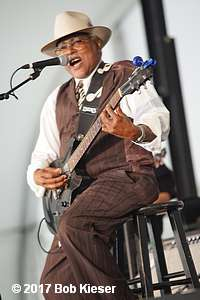 chicago blues fest photo 23
