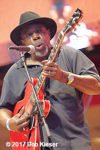 chicago blues fest photo 84