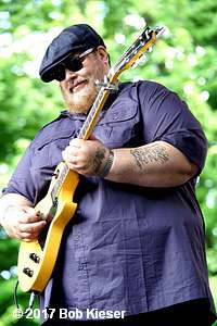 chicago blues fest photo 32