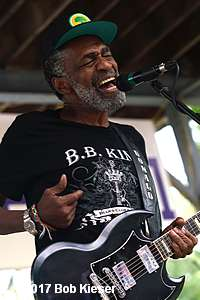 crossroads Blues Fest photo 15