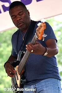 crossroads Blues Fest photo 18