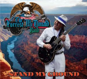forrest mcdonald cd image