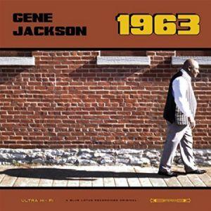 gene jackson cd image