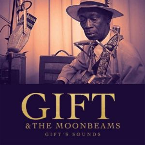 gift and the moonbeams cd image