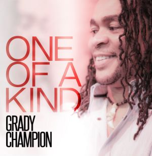 grady champion cd review