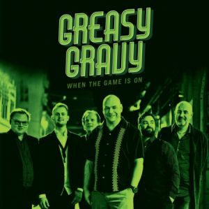 greasy gravy cd image