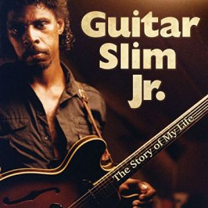guitar slim jr cd image