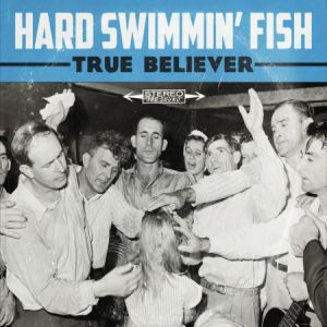 hard swimmin fish cd image