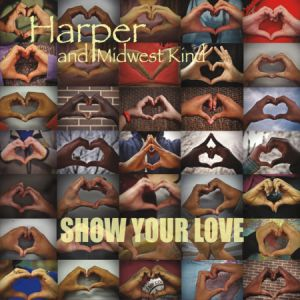 harper cd image