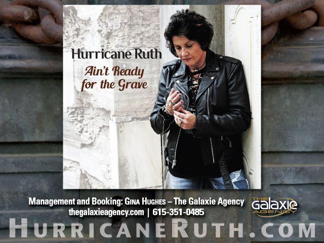 hurricane ruth ad image