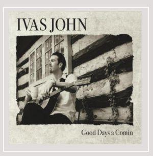 Ivas John cd image