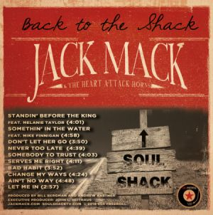 jack mack cd image